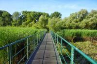 Brücke ins Heukenlock