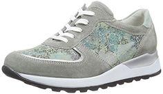 Waldläufer Hiroko Damen Sneakers