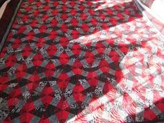 Michelle's Quilt | Quilting Is My Bliss | Bloglovin'