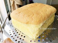 Mdm June Lee's Ah-Ma Sponge Cake Recipe