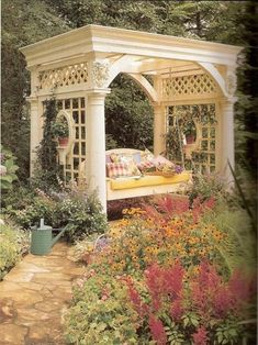 Use his for front pergola entry along entire structure