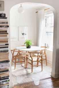 40 Functional Small Dining Room Decor Ideas