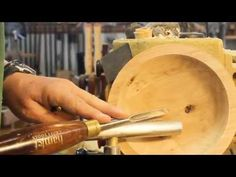 TOOL REST HEIGHT and POSITION: Woodturning - YouTube