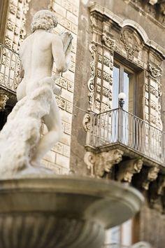 Italy - Sicily