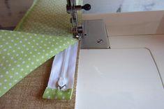 Nem megy a cipzár varrás? … Mutatom! | Varrott Világom Sewing Projects, Bags, Tejidos, Taschen, Purses, Totes, Hand Bags, Bag, Handbags