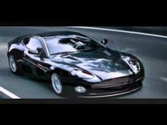 THE MOST EXPENSIVE CARS IN THE WORLDS