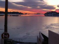 Grimstad Norway | Grimstad, Norway | Norway | Pinterest