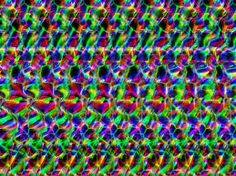 magic eye pictures - Google Search