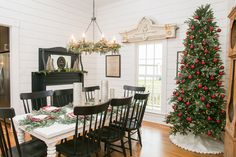 We're excited to share Chip and Joanna Gaines' the sneak peek pictures of the Fixer Upper couple's beautiful bed and breakfast! When can we check in?