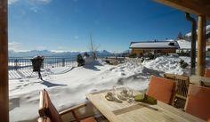Sonnenterrasse mit herrlichen Panoramablick über ganz Kärnten Mountain Resort, Homeland, Winter, Environment, Winter Time, Winter Fashion