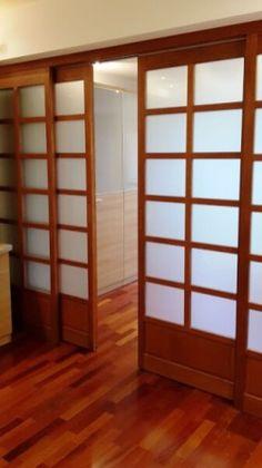 usi culisante Meranti (4) Wooden Sliding Doors, Dinning, Decor, Furniture, Home, Wooden, Doors, Home Decor, Room