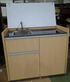 Mini Geschirrspülmaschine Toplader Single Spülgerät