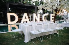 Alexa and Jake created a modern luxe all-white wedding at Noku Beach House in Seminyak, and it was seriously magic! Bali Wedding, Our Wedding, Destination Wedding, Bridesman, All White Wedding, Floral Hair, Animal Party, Newlyweds, Wedding Planner