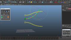 Vimeo How to Overlap a Tail - Animation Tutorial