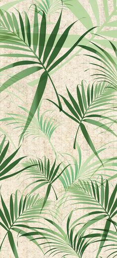 Tropic By lgd01, motif non-woven paper wallpaper, ambiance lin Collection