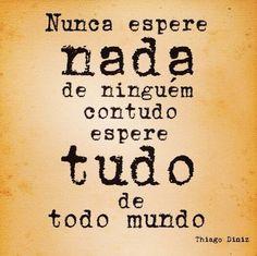 Pensamentos:)