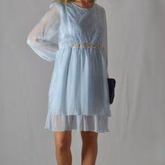 vestido-seda-algodon-azul
