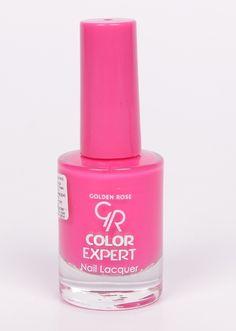 Изключително наситен цвят. Подарете цвят и свежест на вашия маникюр
