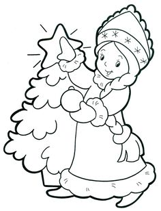 New Ideas Craft Christmas Kids Coloring Sheets Coloring Sheets For Kids, Animal Coloring Pages, Colouring Pages, Coloring Books, Kids Coloring, Christmas Colors, Kids Christmas, Christmas Crafts, Merry Christmas Coloring Pages