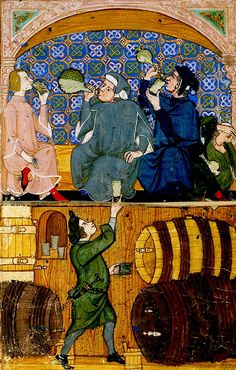 Miniatura, tratta dal 'Trattato sui sette vizi' (1330-1340 circa), British Library, Londra. Tweet Articoli correlatiL'ORA DELL'APERITIVOVOLÀNOSVAGO FUORI CITTÀACROBATICOGLI EFFETTI DEL DIO BACCOSCACCO MATTO Commenti commenti