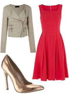 Summer Dressing: 18 Outfit Ideas for Work, Weekend, and Party   Fashion and Beauty   FemaleNetwork.com