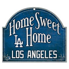 Los Angeles Dodgers Home Sweet Home Wood Sign Wood Signs For Home, Home Signs, University Of Kentucky, Kentucky Wildcats, Louisville Kentucky, Nfl, Kentucky Basketball, Uk Basketball, Basketball Tickets