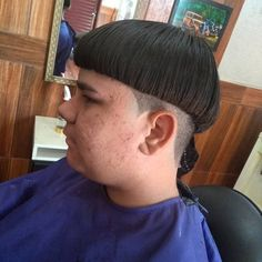 Men's Hair, Haircuts, Fade Haircuts, short, medium, long, buzzed, side part, long top, short sides, hair style, hairstyle, haircut, hair color, slick back, men's hair trends, disconnected, undercut, pompadour, quaff, shaved, hard part, high and tight, Moh http://scorpioscowl.tumblr.com/post/157435732740/cool-short-hairstyles-for-teens-2017-short