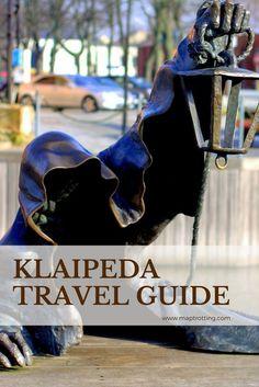 Klaipeda Travel Guide - Lithuania