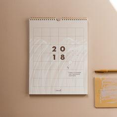 TM Family planner 2018 Dew