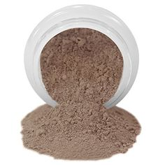 ColorPops by First Impressions Molds Matte Brown 12 Edible Powder Food Color For Cake Decorating Baking and Gumpaste Flowers 10 grvol single jar *** Read more reviews of the product by visiting the link on the image.(This is an Amazon affiliate link and I receive a commission for the sales) #BakingIngredients