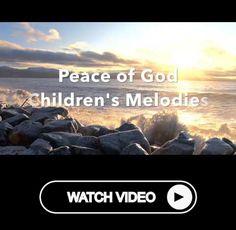 Peace of God Children's Melodies Piano Music, Meditation Music, Worship Music, Prayer Music Power Of Meditation, Meditation Videos, Daily Meditation, Meditation Music, Peace Of God, Inner Peace, Relaxing Music, Piano Music, Instrumental