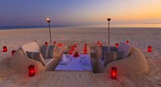 The MOST ROMANTIC RESTAURANTS in the World - 13 PHOTOS - Fabulous Traveling