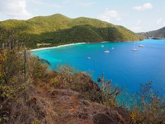 6 Tropical Islands You Haven't Heard Of