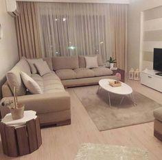 Wohnzimmer In Weiß Und Beige Gehalten   Home Entertainment System In  Schwarz | Häuser 㒲 Einrichtung | Pinterest | Living Rooms, Room And Salons