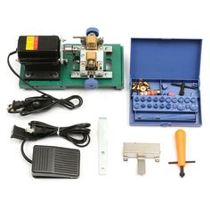 220V 300W Pearl Hole Beads Drilling Holing Machine Jewelry Driller