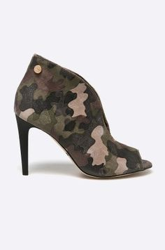 Carinii - Botki by Maja Sablewska Kitten Heels, Shoes, Fashion, Moda, Zapatos, Shoes Outlet, Fashion Styles, Shoe, Footwear