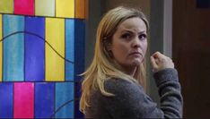 EastEnders' Tanya Branning FINALLY makes a reappearance as Abi is killed off  - DigitalSpy.com