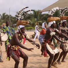 Voodoo Festival: tips to experiencing the voodoo that they do in Benin - Lonely Planet