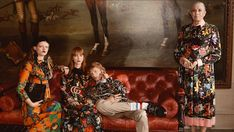 Gucci boasts strongest digital performance among fashion brands: L2
