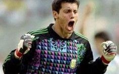 Mondiale 1990: Argentina-Jugoslavia 3-2 dcr (0-0) Cronaca e pagelle di Argentina-Jugoslavia, match dei quarti di finale di Italia '90. La nazionale slava costruisce di più nell'arco dell'incontro e meriterebbe di vincere, ma l'Argentina riesce ad ar #argentina1990 #goycoechea #jugoslavia