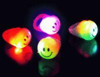 Anillos luminosos