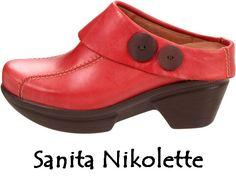 Sanita Nikolette from the Sangria collection