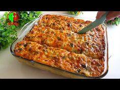 (192) BOL BOL YE TADINI ÇIKAR😋 YEDİKÇE ZAYIFLA🤾♀️ DİYETİSYENLERİN ISRARLA ÖNERDİĞİ ANA YEMEK. Yemek Tv. - YouTube Shrimp Recipes For Dinner, Vegetarian Recipes Dinner, Veggie Recipes, Beef Recipes, Cooking Recipes, Healthy Recipes, Cabbage Recipes, Vegetable Dishes, Healthy Cooking