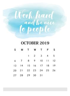Motivational Quotes 2019 Calendar Templates January February March April May June July August September October November December Smartphones iPhone Background September Calendar, 2019 Calendar, October, Calendar Quotes, Me Quotes, Motivational Quotes, Calendar Wallpaper, Iphone Wallpaper, Blank Calendar Template
