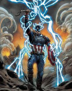 3677 Best Comics, Tv & BS Art    images in 2019 | Marvel