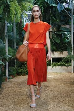 Paris Womenswear S/S 2014  Hermes