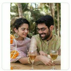 Mithila Palkar, Marriage Pictures, Dear Zindagi, Fashion Couple, Web Series, Man In Love, Celebs, Celebrities, Couple Shoot