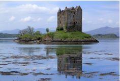 Loch Linnhe - Scotland