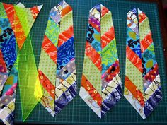 AMH feathers by #gemini stitches