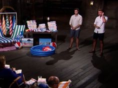Congrats to Dock & Bay! Showcasing their fantastic product on Dragon's Den!